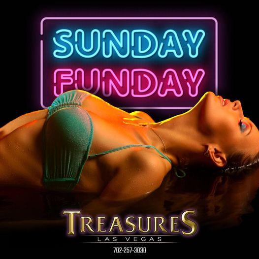 treasures-sunday-funday